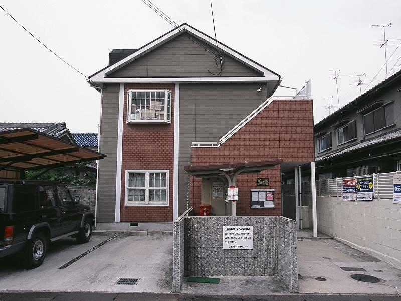 大阪府堺市北区百舌鳥梅町3丁