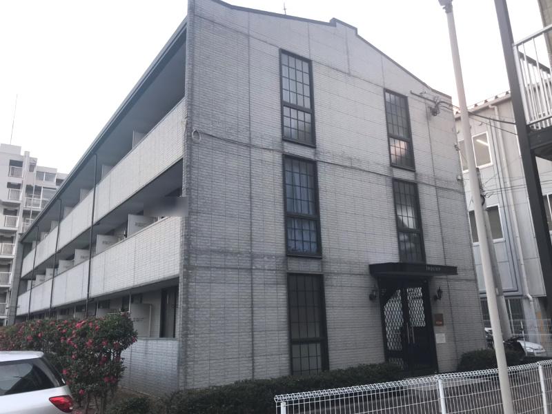 レオパレスKAASI・YAYOI