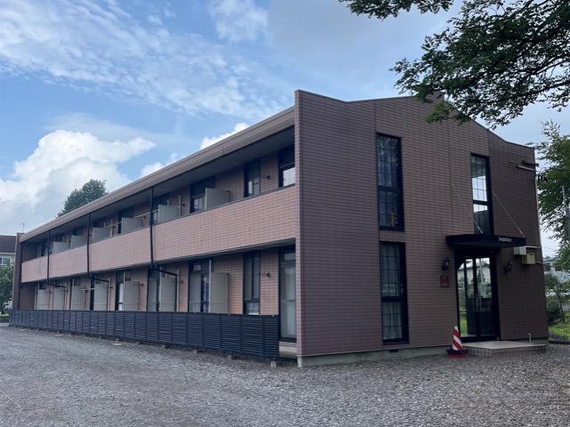 新着賃貸7:福島県西白河郡西郷村大字小田倉字大平の新着賃貸物件