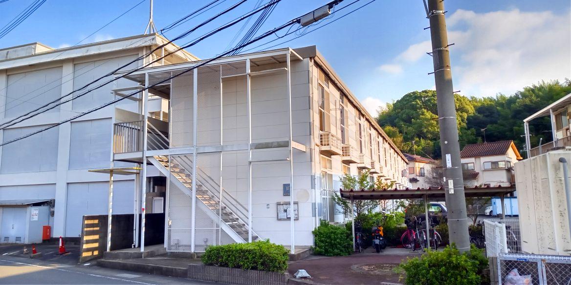 新着賃貸5:和歌山県和歌山市田尻の新着賃貸物件
