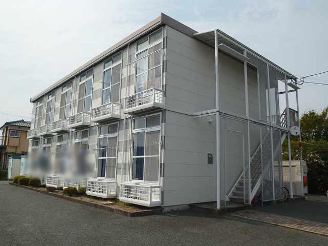 新着賃貸3:熊本県荒尾市荒尾の新着賃貸物件