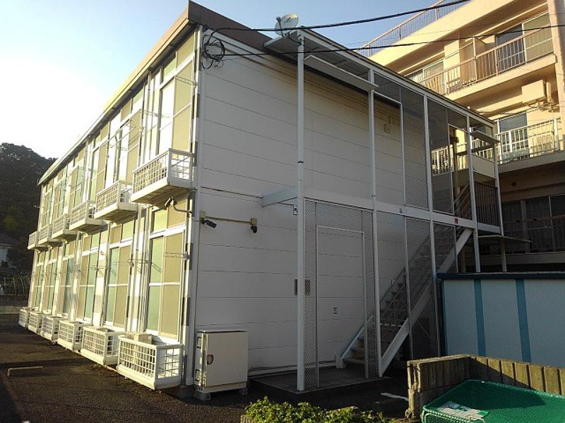 新着賃貸20:神奈川県横浜市鶴見区東寺尾1丁目の新着賃貸物件