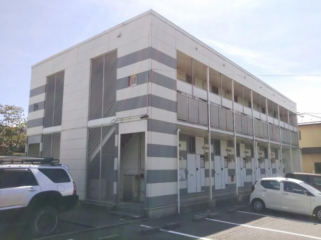 新潟県新潟市西区松海が丘3丁目