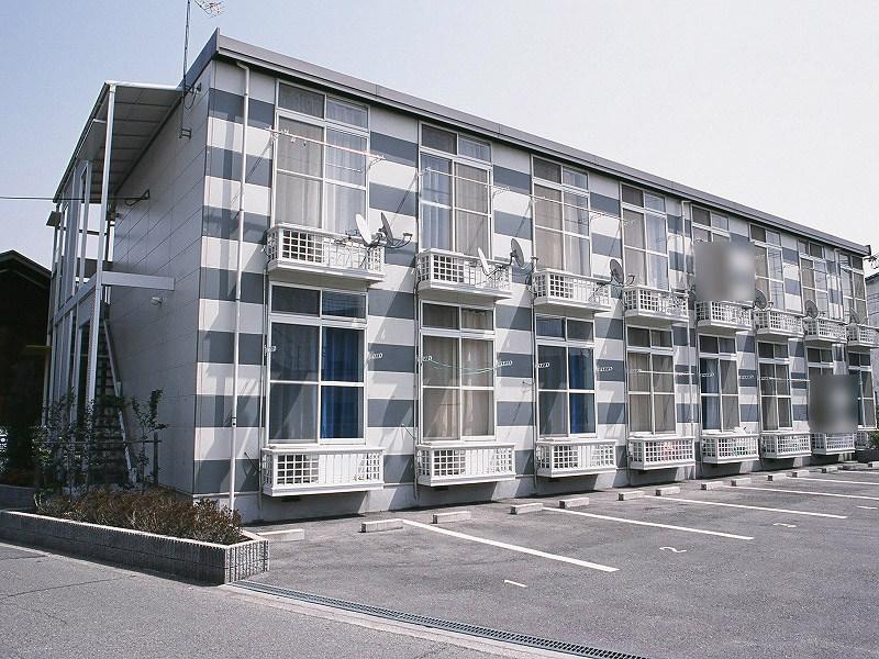 兵庫県加古川市加古川町美乃利
