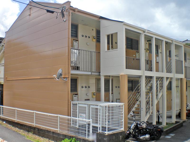 新着賃貸4:鹿児島県鹿児島市自由ヶ丘2丁目の新着賃貸物件