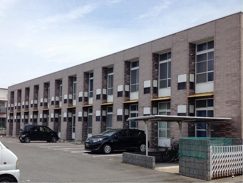 新着賃貸1:香川県高松市牟礼町牟礼の新着賃貸物件
