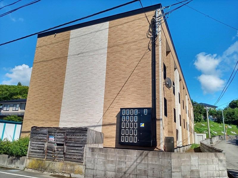 新着賃貸16:秋田県秋田市桜3丁目の新着賃貸物件