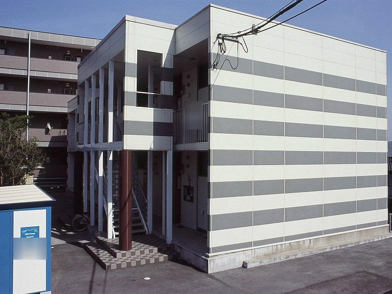 新着賃貸21:熊本県熊本市東区山ノ神2丁目の新着賃貸物件