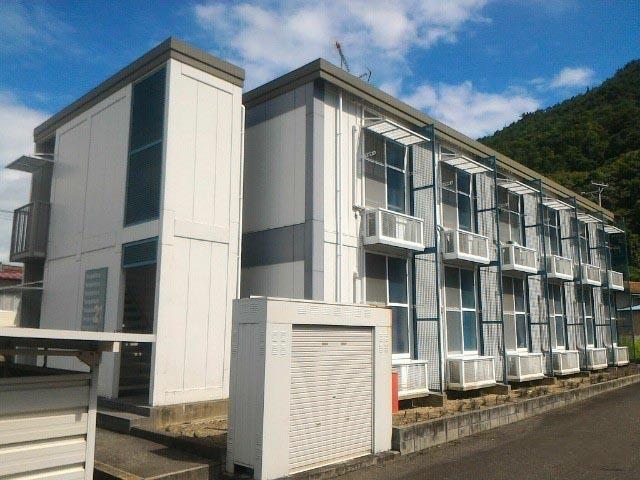 新着賃貸3:福島県福島市御山字清水尻の新着賃貸物件