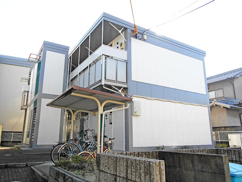 大阪府堺市北区北花田町4丁
