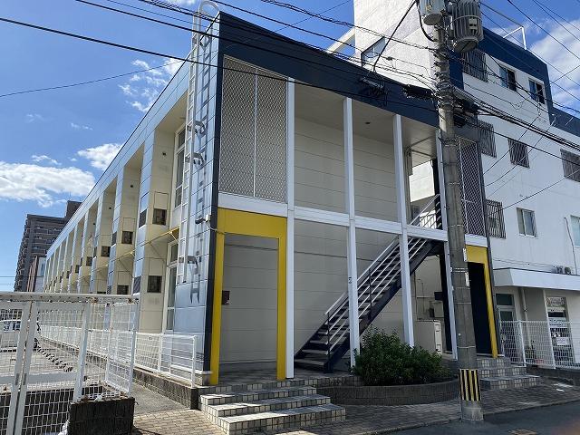 新着賃貸12:熊本県熊本市東区月出2丁目の新着賃貸物件
