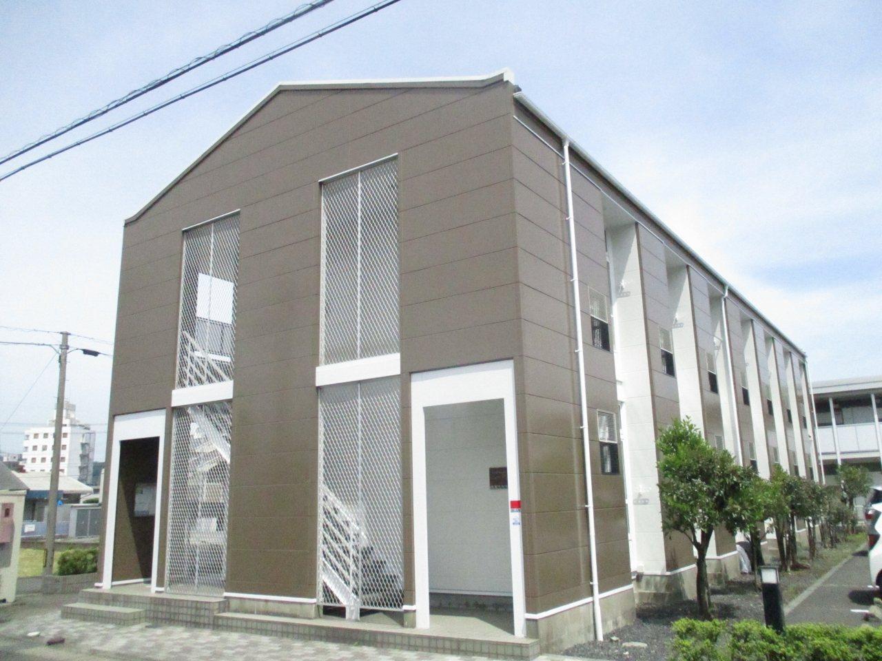 新着賃貸9:福井県敦賀市昭和町1丁目の新着賃貸物件