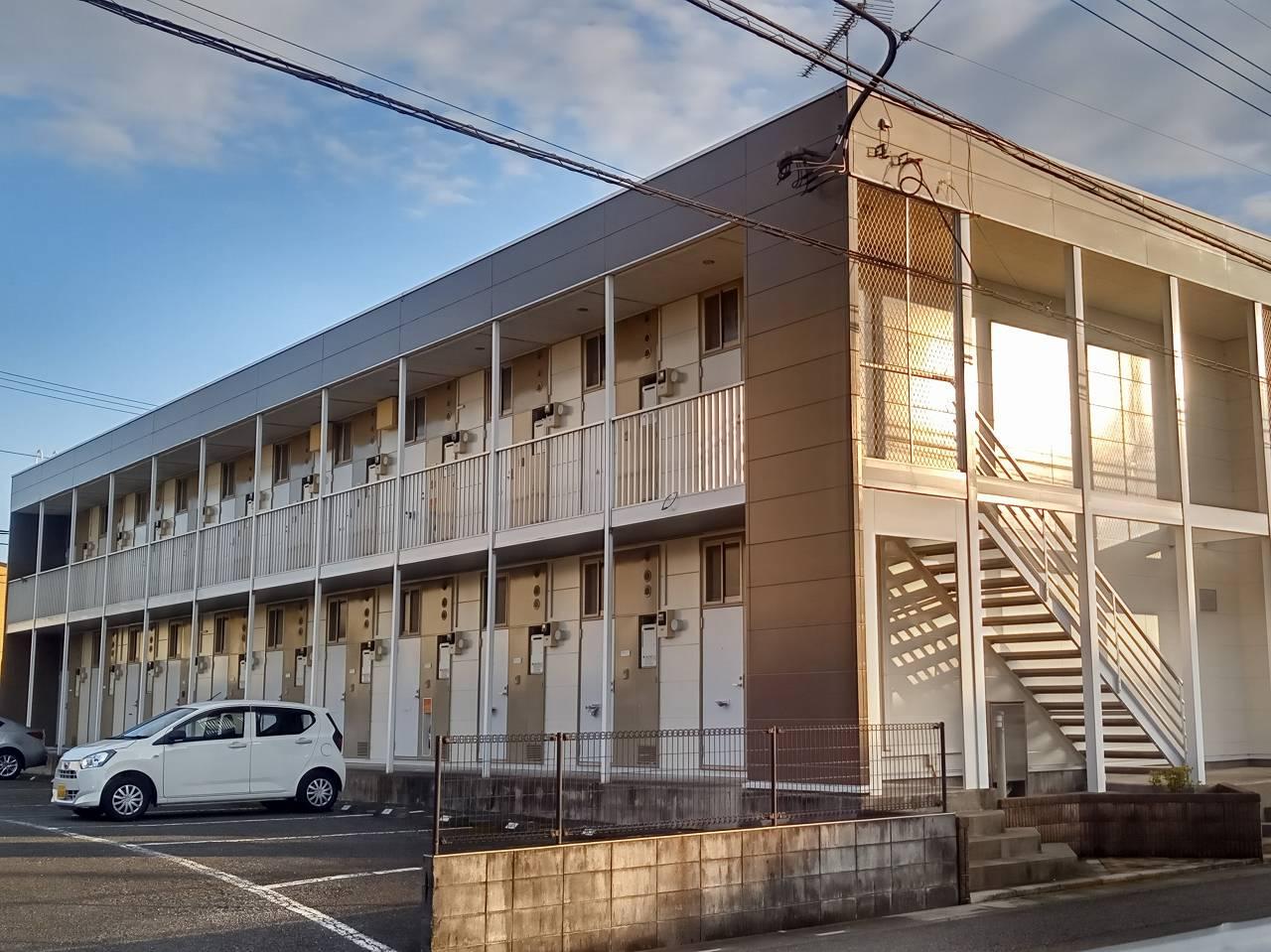 埼玉県行田市壱里山町