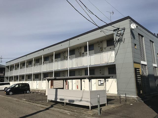 新潟県三条市上須頃
