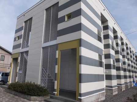 新着賃貸13:長野県長野市大字風間の新着賃貸物件