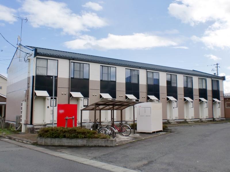 新着賃貸14:岩手県奥州市水沢泉町の新着賃貸物件