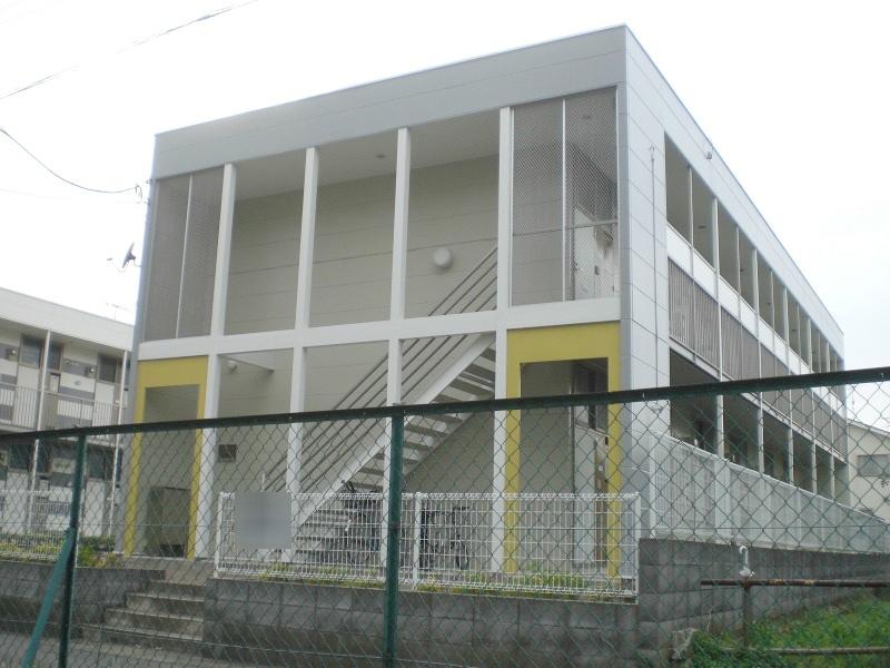 レオパレスフレア