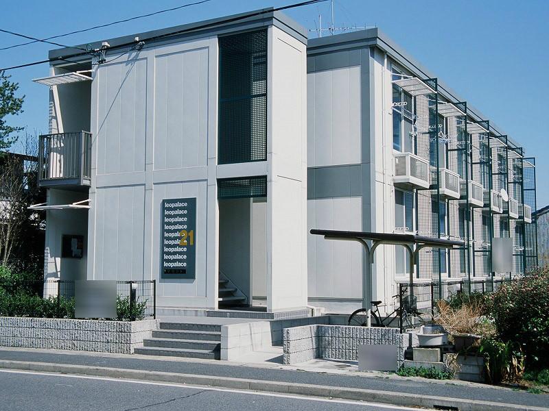 愛知県名古屋市西区歌里町