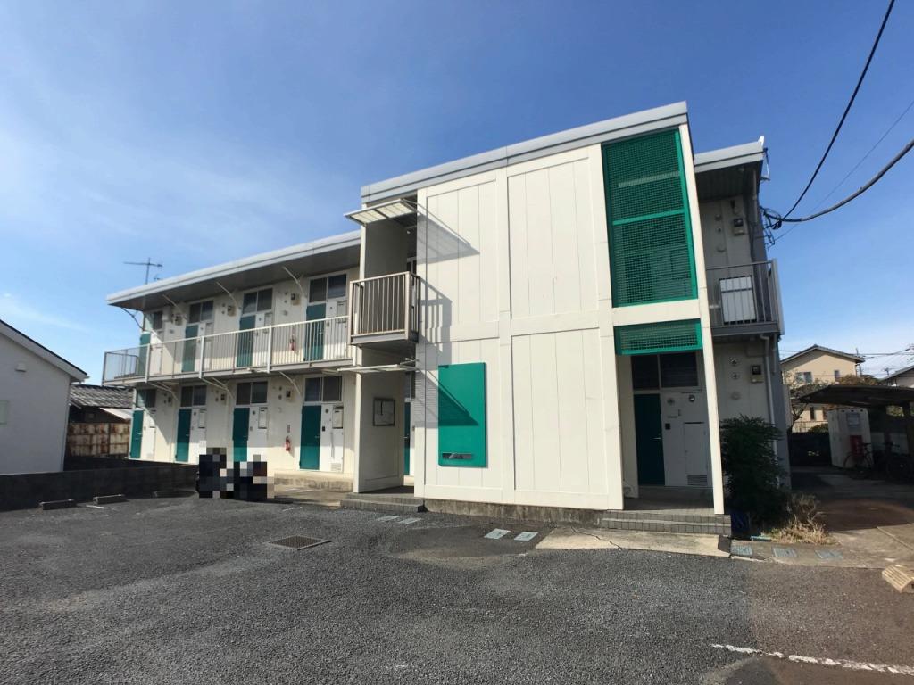 新着賃貸13:茨城県水戸市姫子1丁目の新着賃貸物件