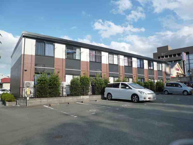 新着賃貸4:熊本県熊本市東区下南部3丁目の新着賃貸物件