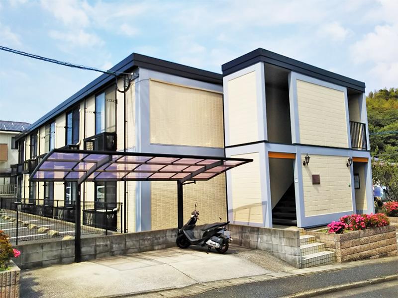 新着賃貸4:福岡県北九州市若松区高須東2丁目の新着賃貸物件