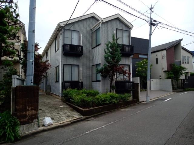 新着賃貸20:東京都大田区久が原4丁目の新着賃貸物件