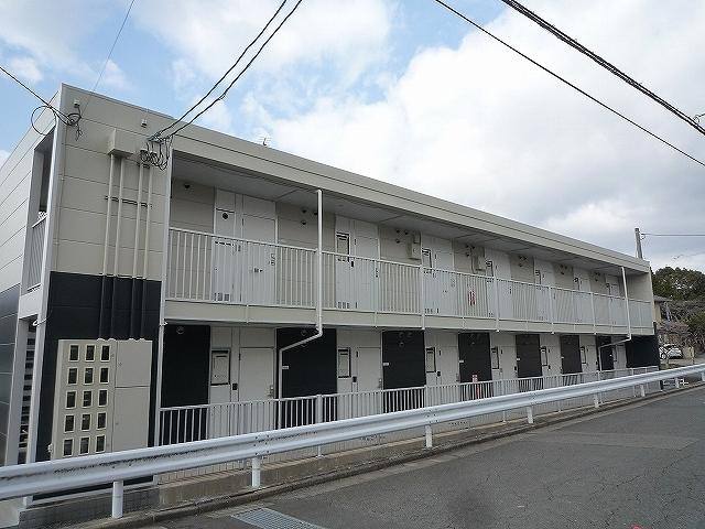 新着賃貸3:山口県宇部市東梶返2丁目の新着賃貸物件