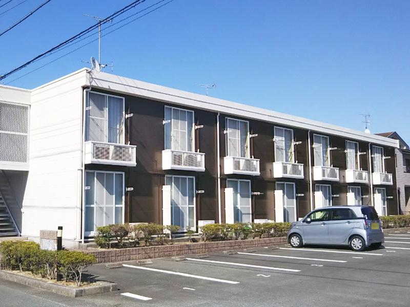 レオパレス福田
