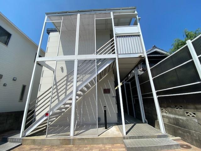 レオパレスComfort House