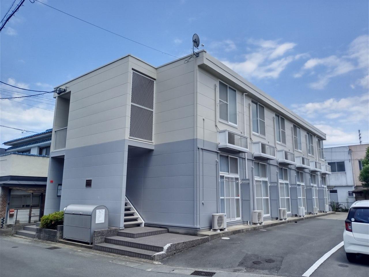 レオパレス松阪