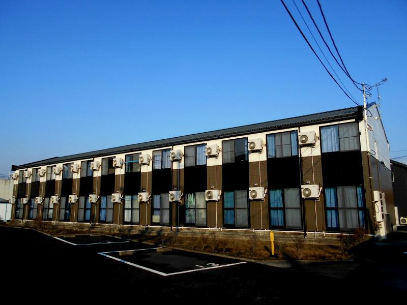 新着賃貸4:岩手県一関市桜木町の新着賃貸物件