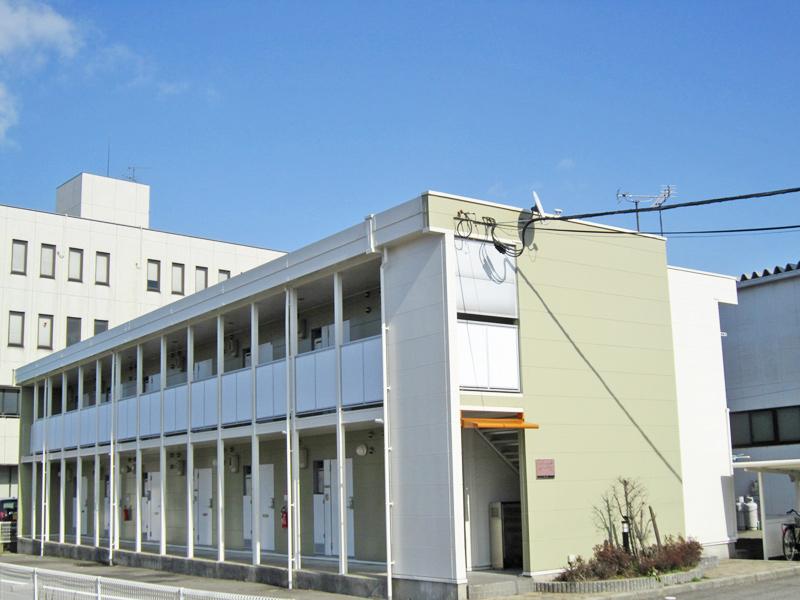 新着賃貸16:石川県加賀市熊坂町の新着賃貸物件