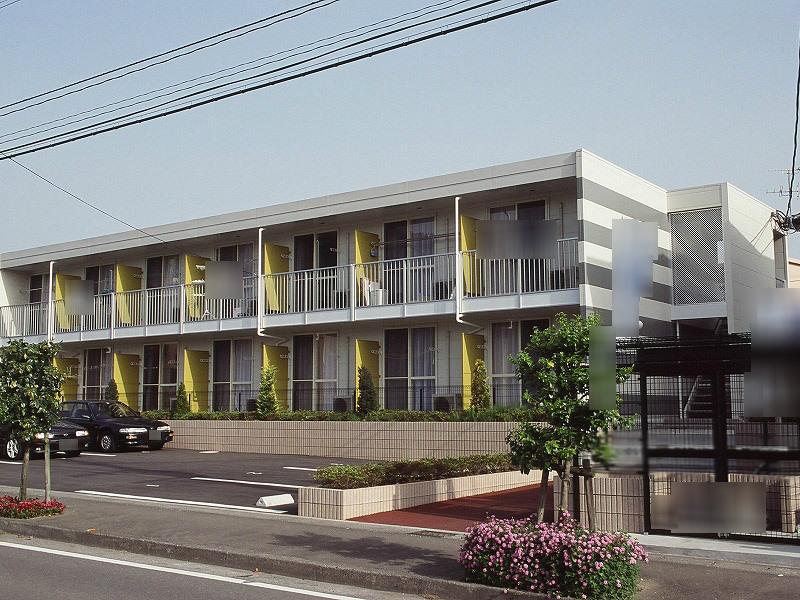 新着賃貸15:宮崎県宮崎市学園木花台桜2丁目の新着賃貸物件