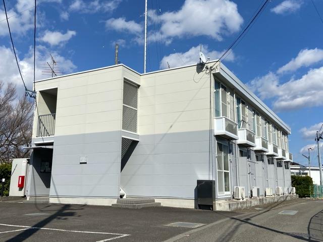 新着賃貸5:福島県福島市中荒子の新着賃貸物件