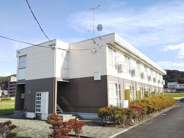 新着賃貸20:岩手県一関市萩荘字袋田の新着賃貸物件