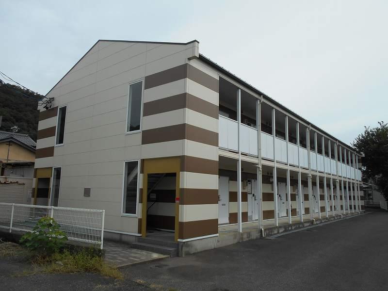 新着賃貸17:福井県敦賀市舞崎町の新着賃貸物件