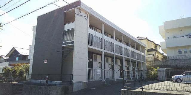 愛知県春日井市石尾台6丁目
