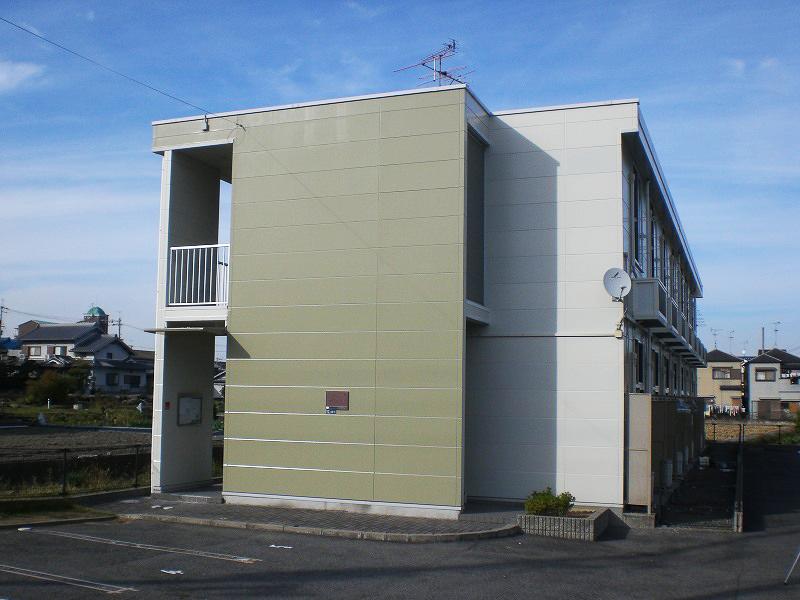 レオパレス桜井壱番館
