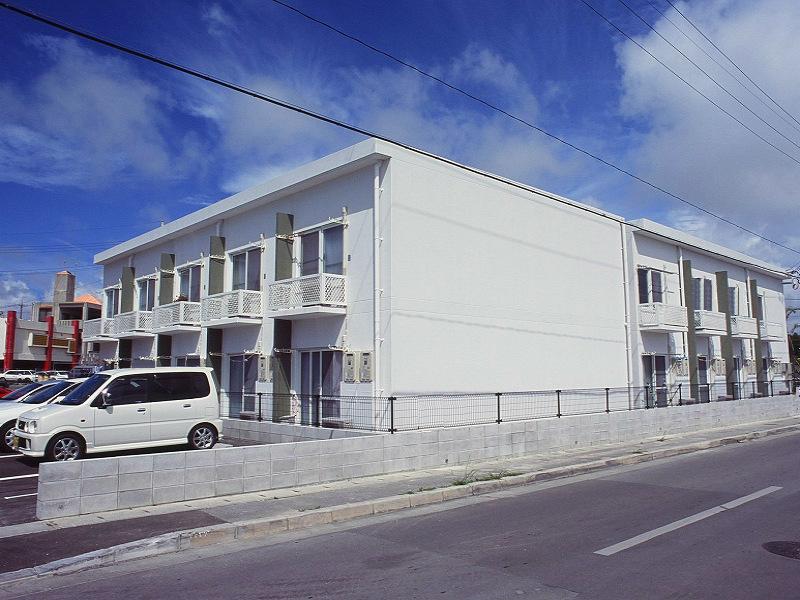 レオパレスMIYASATO