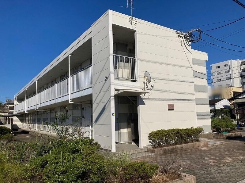 新着賃貸20:宮崎県宮崎市大字赤江の新着賃貸物件