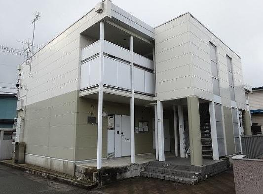 新着賃貸2:秋田県秋田市飯島文京町の新着賃貸物件
