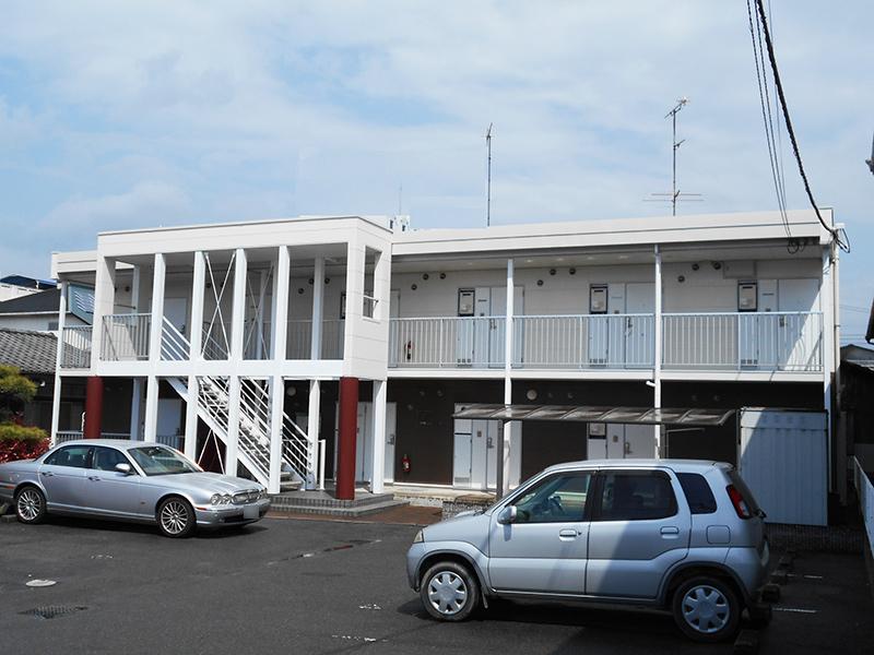 愛媛県新居浜市高木町