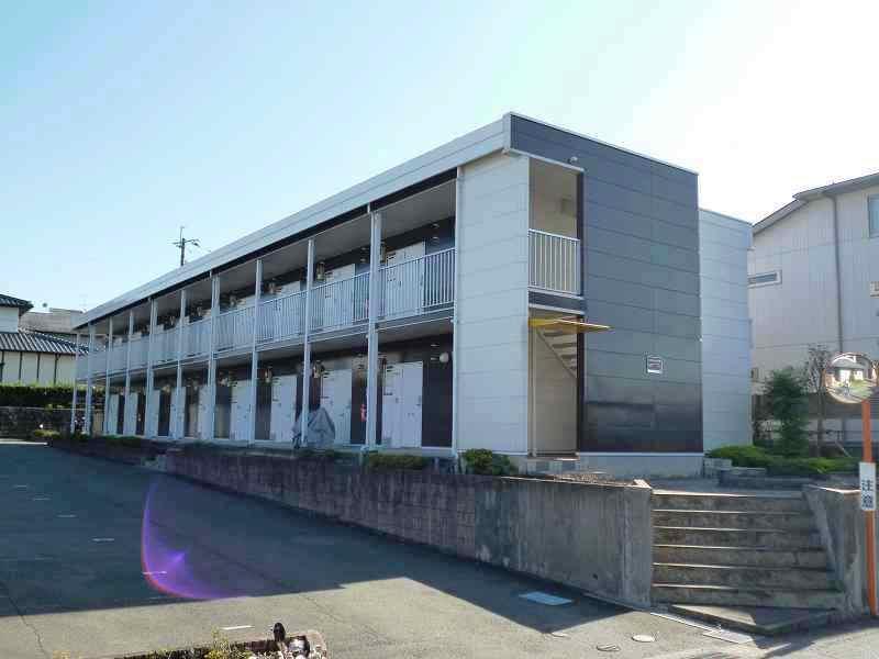 レオパレスフローラル合志館