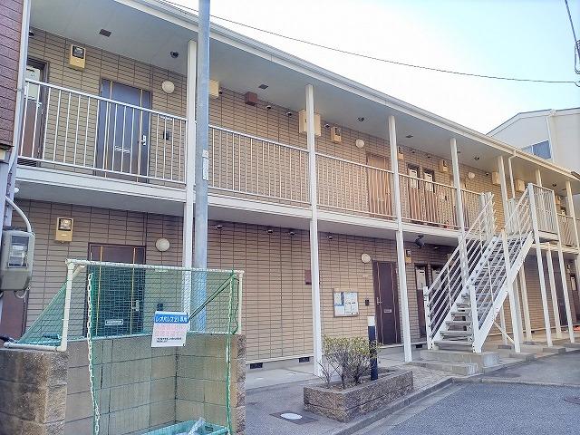 レオパレスアズール新大阪