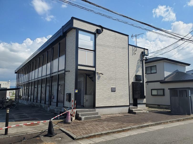 秋田県大仙市幸町