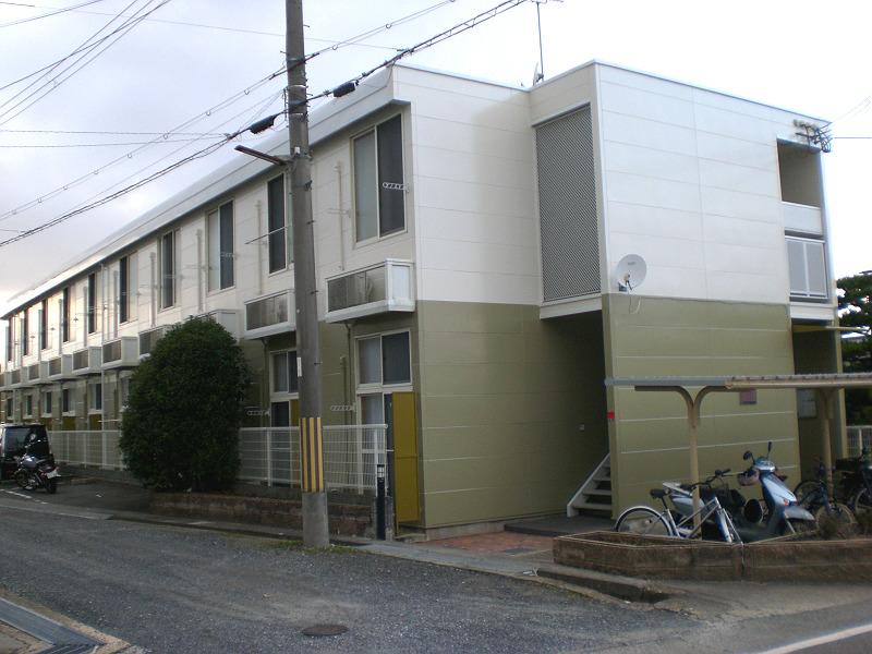 レオパレスボヌール