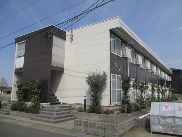 新着賃貸20:福井県越前市平出2丁目の新着賃貸物件
