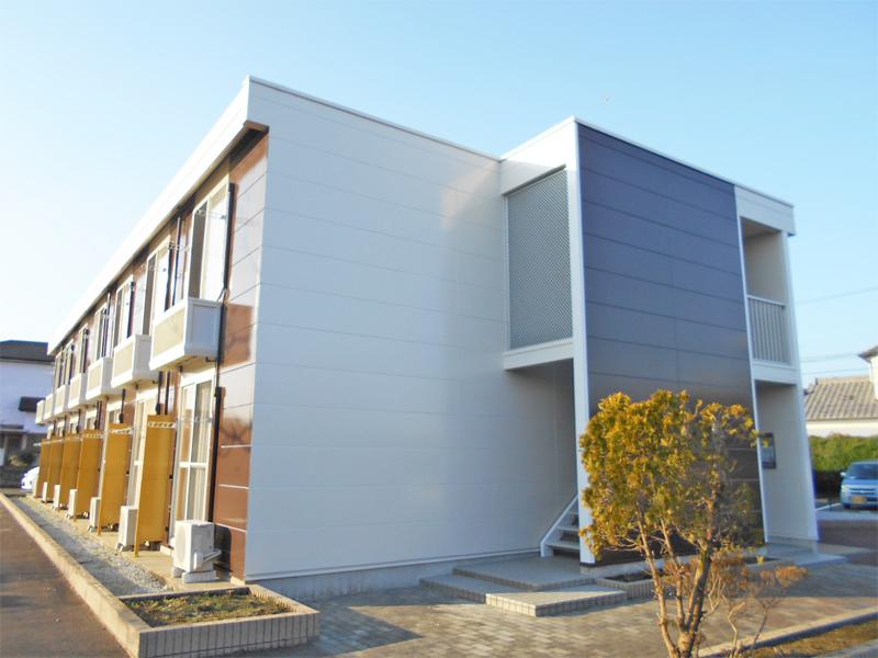 新着賃貸8:宮崎県宮崎市大字熊野の新着賃貸物件