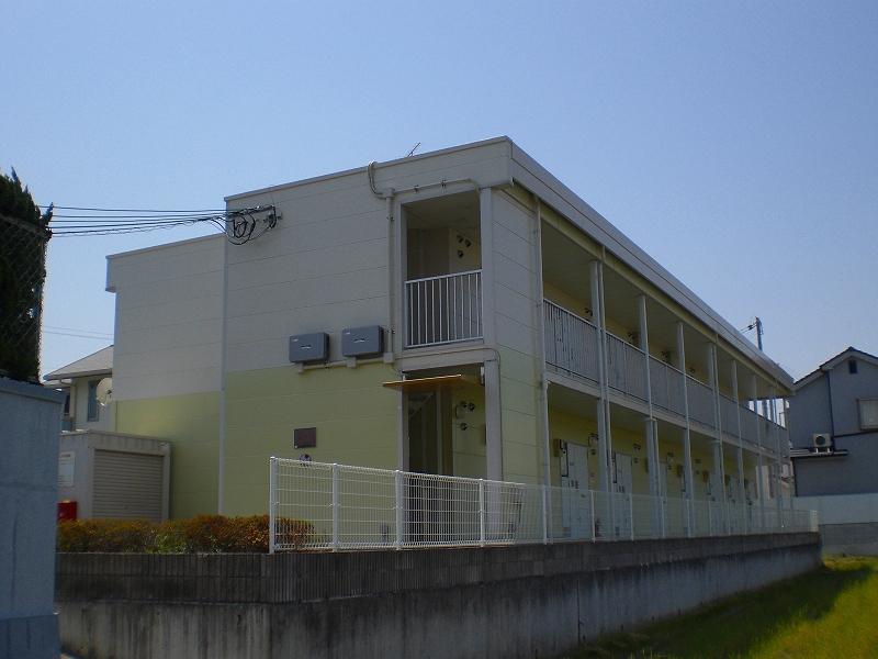 大阪府貝塚市麻生中