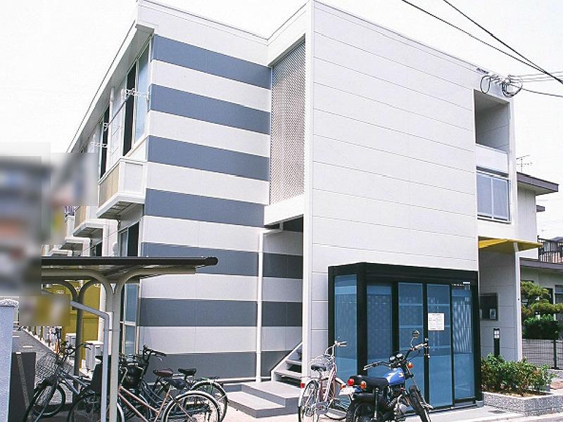 新着賃貸1:大阪府大阪市東淀川区南江口3丁目の新着賃貸物件